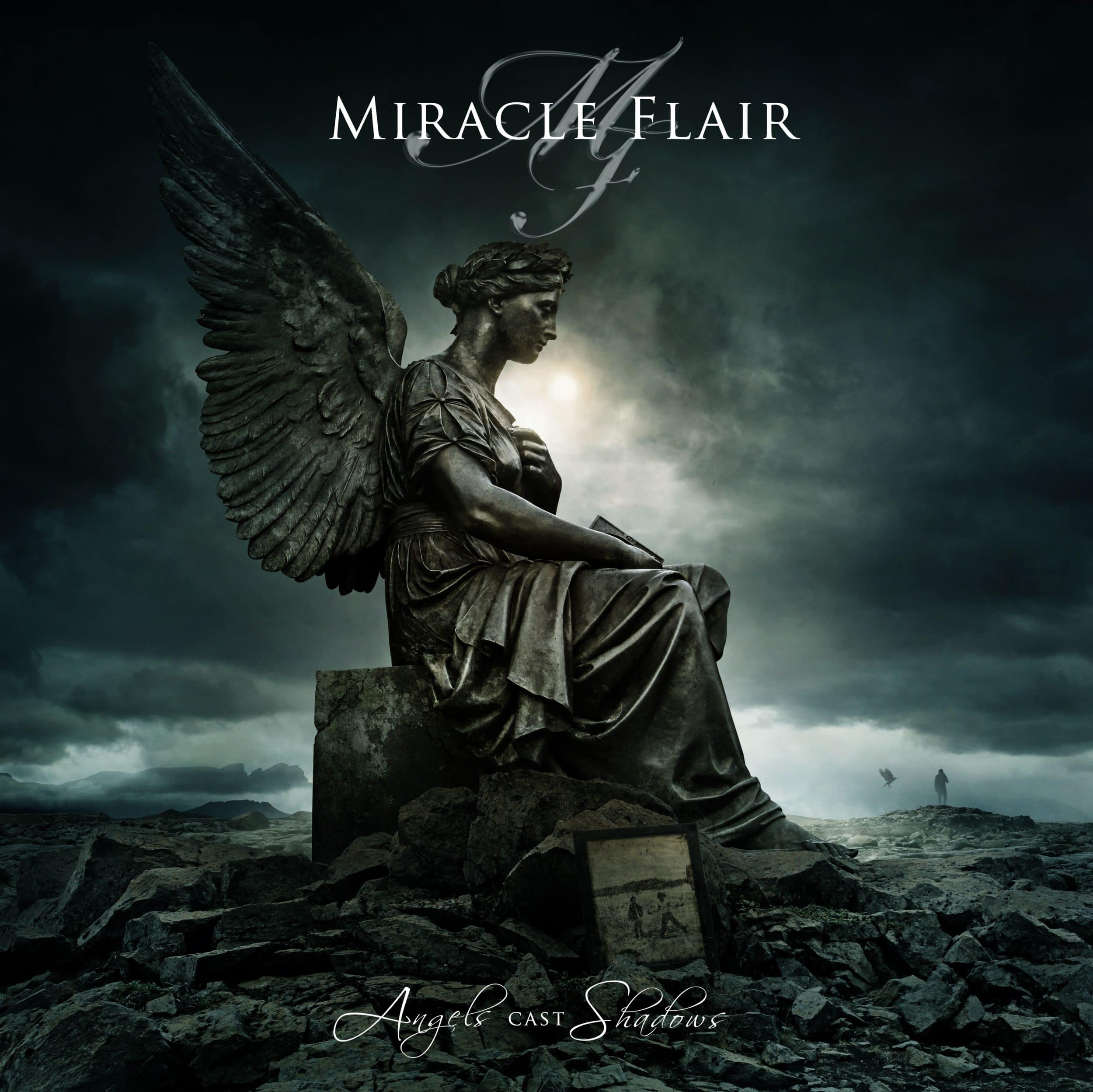 miracle flair cover